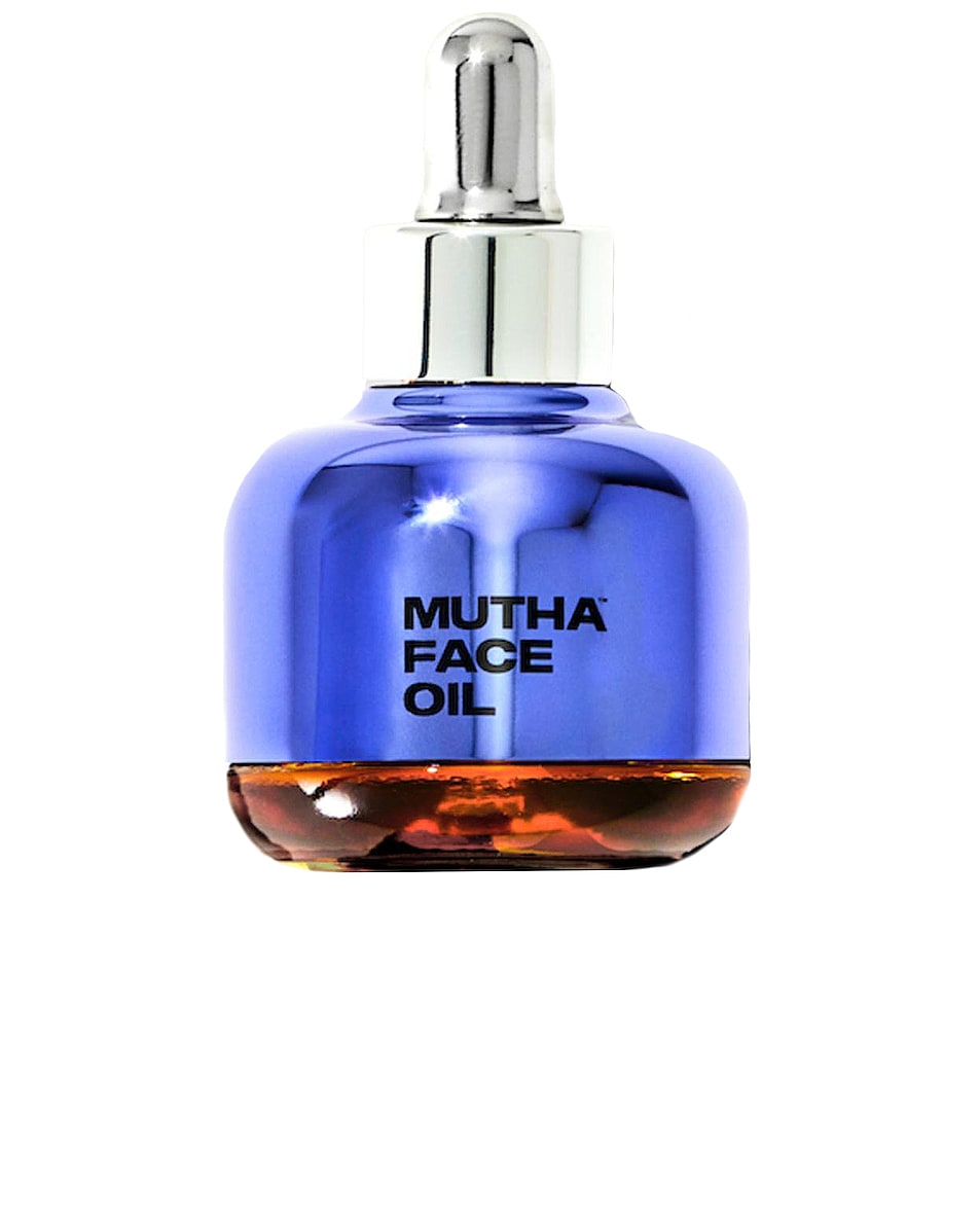 Image 1 of MUTHA Face Oil in