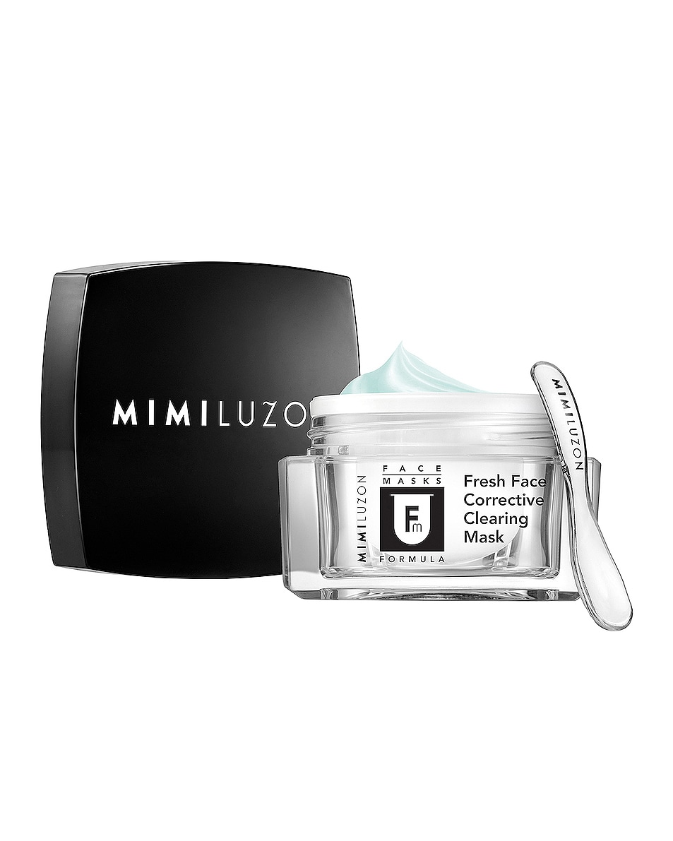 Image 1 of Mimi Luzon Fresh Face Clearing Mask in