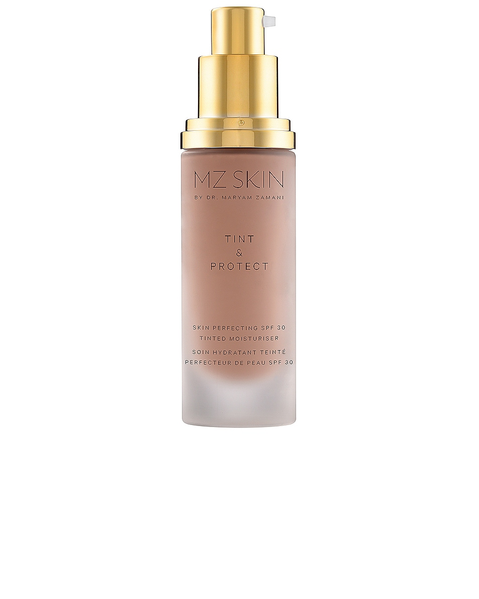 Image 1 of MZ Skin Tint & Protect Skin Perfecting SPF 30 Tinted Moisturizer in