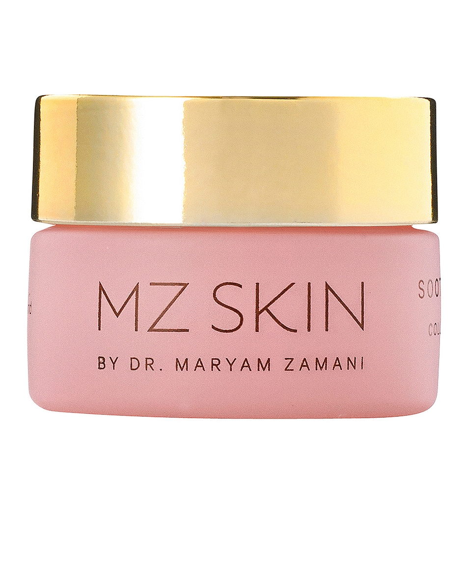 Image 1 of MZ Skin Soothe & Smooth Collagen Activating Eye Complex in