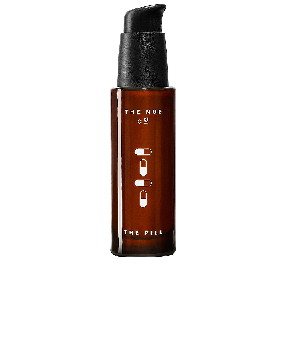 Image 1 of The Nue Co. The Pill Serum in
