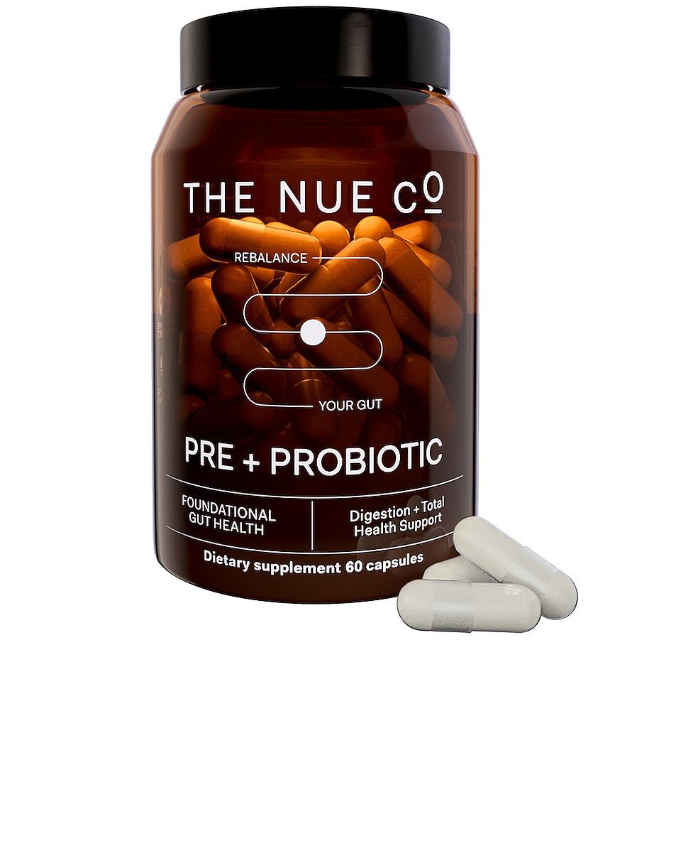 Image 1 of The Nue Co. Prebiotic + Probiotic in