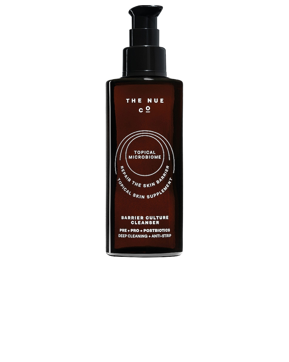 Image 1 of The Nue Co. Barrier Culture Cleanser in