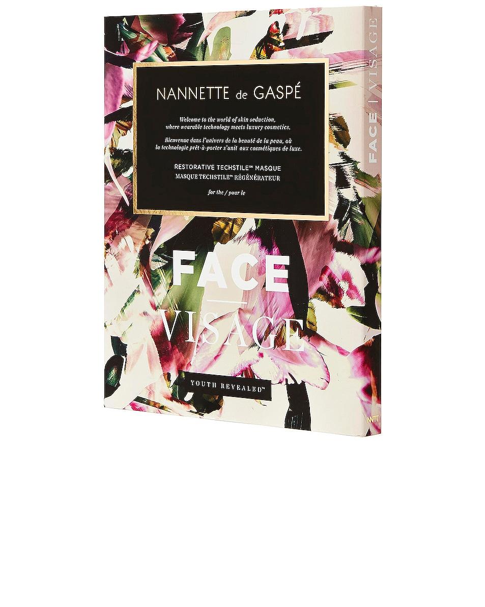 Image 1 of NANNETTE de GASPE Vitality Revealed Face in