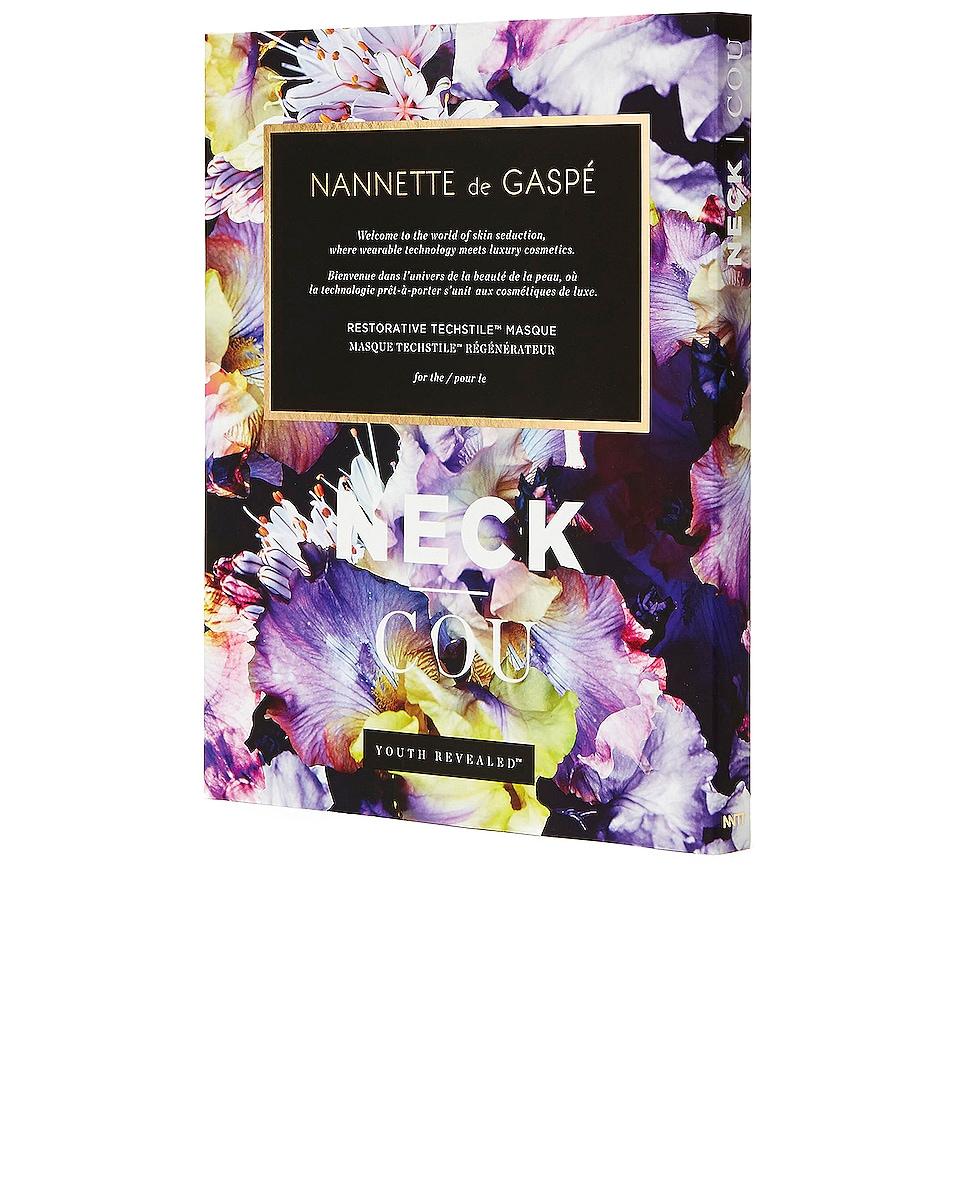 Image 1 of NANNETTE de GASPE Youth Revealed Neck in