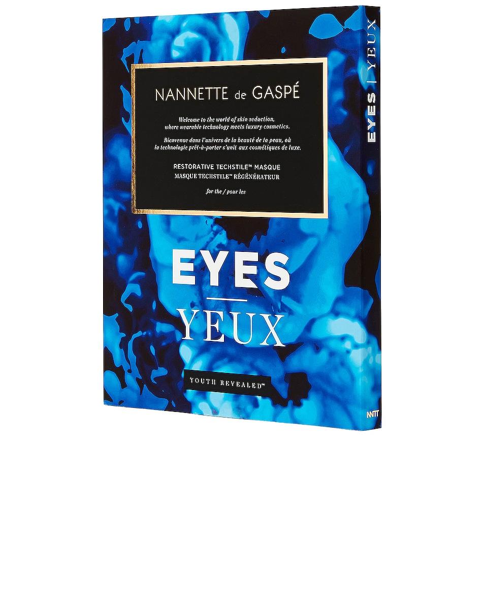 Image 1 of NANNETTE de GASPE Youth Revealed Eyes in