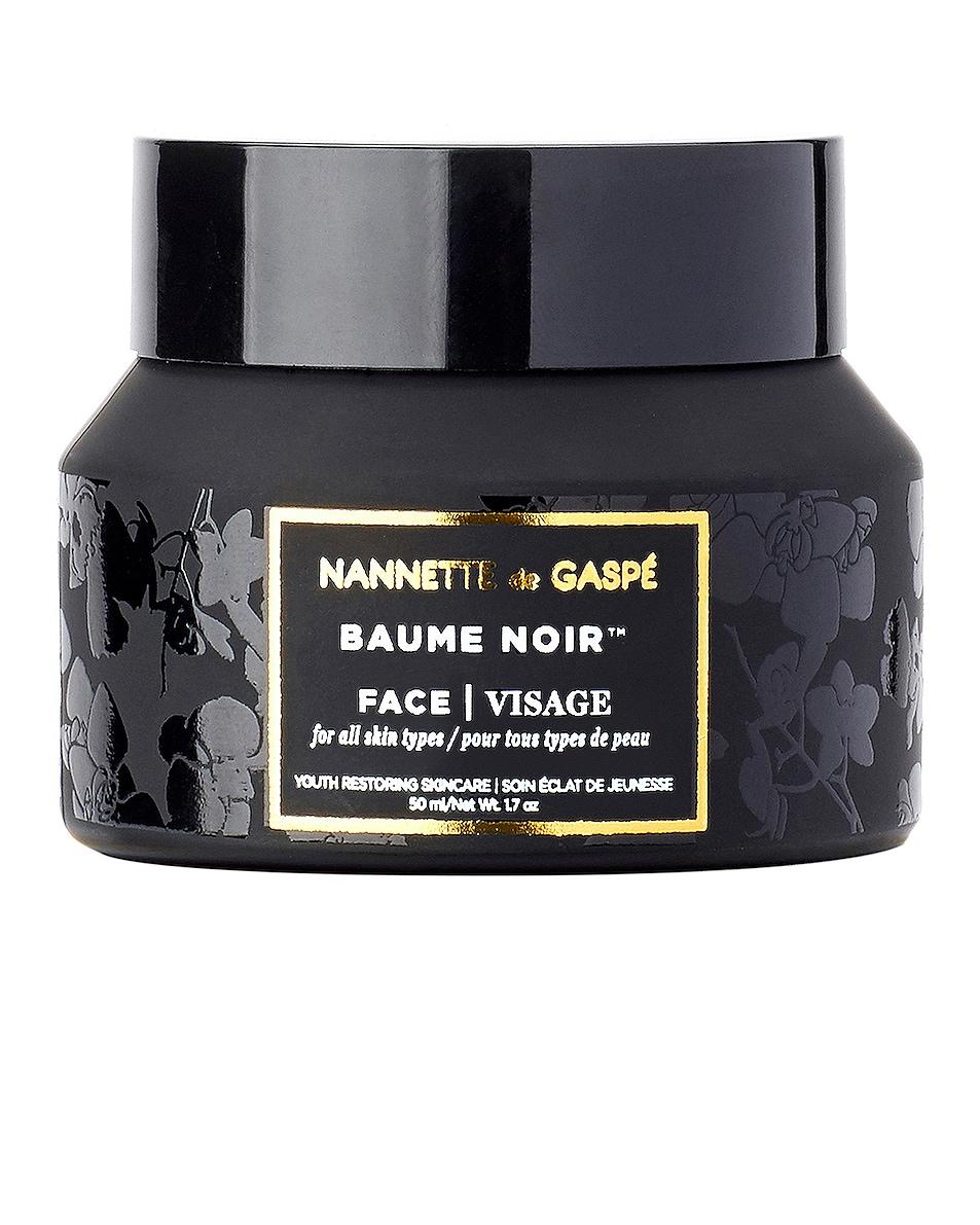 Image 1 of NANNETTE de GASPE Baume Noir Face in