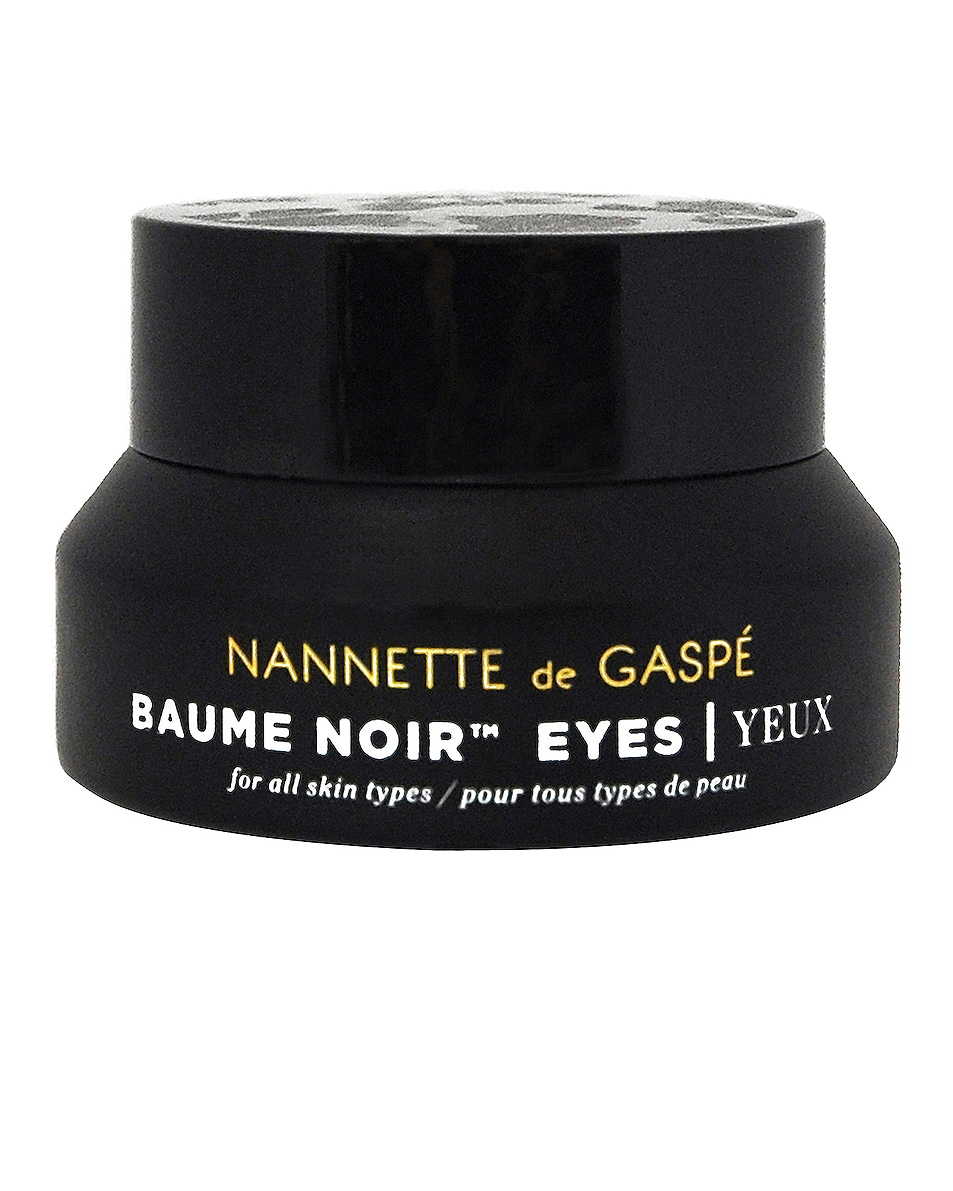 Image 1 of NANNETTE de GASPE Baume Noir Eyes in