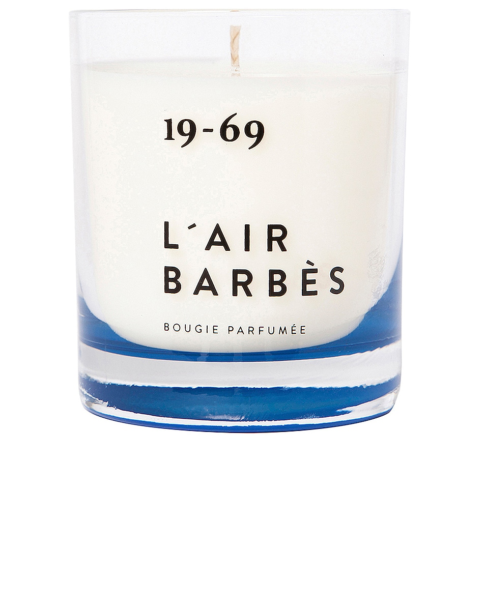 Image 1 of 19-69 Candle in L'Air Barbes