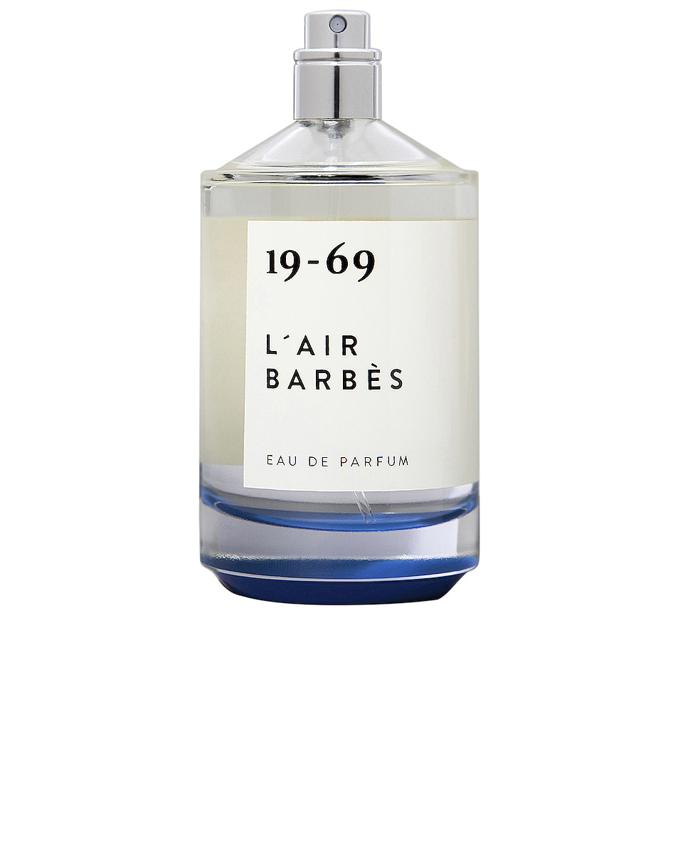 Image 1 of 19-69 Fragrance in L'Air Barbes