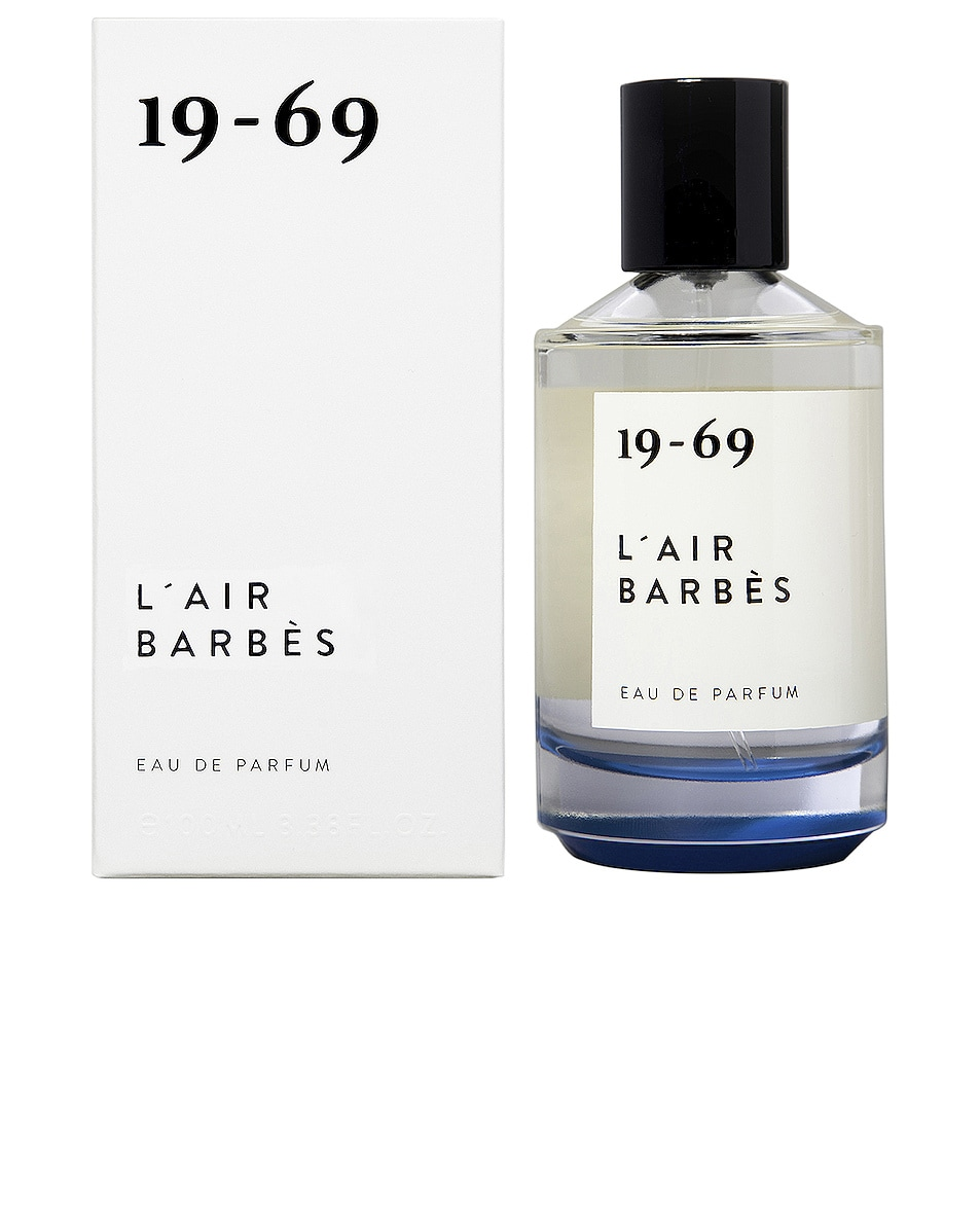 Image 3 of 19-69 Fragrance in L'Air Barbes