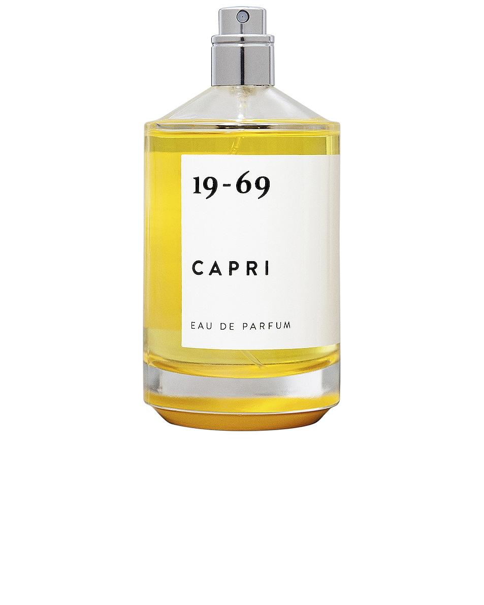 delicate 19-69 Fragrance Capri