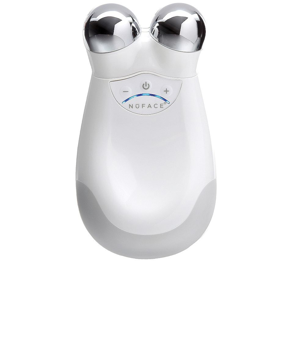 Image 1 of NuFACE Trinity Facial Toning Device in