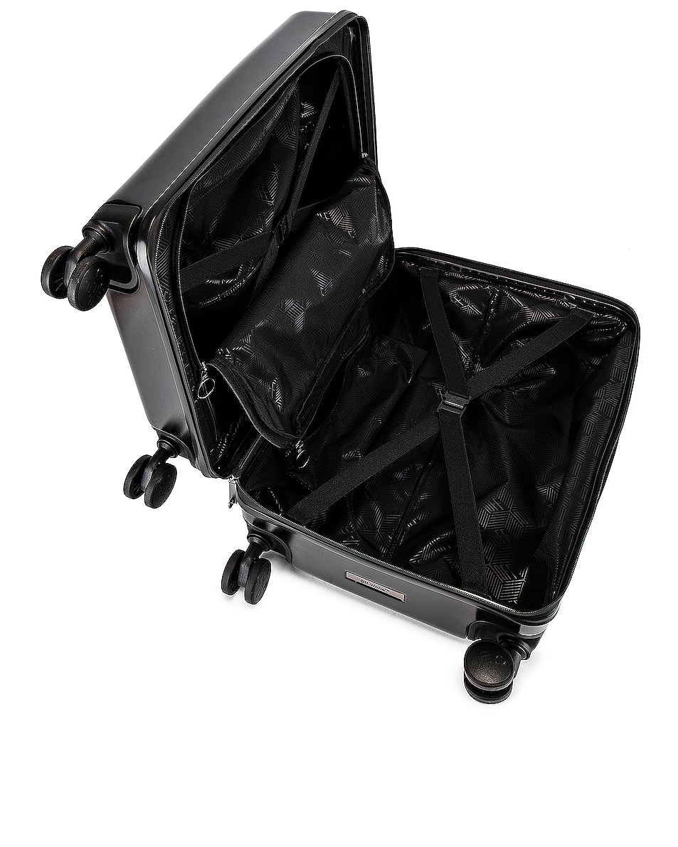 Image 7 of OFF-WHITE Arrow Trolley in Black