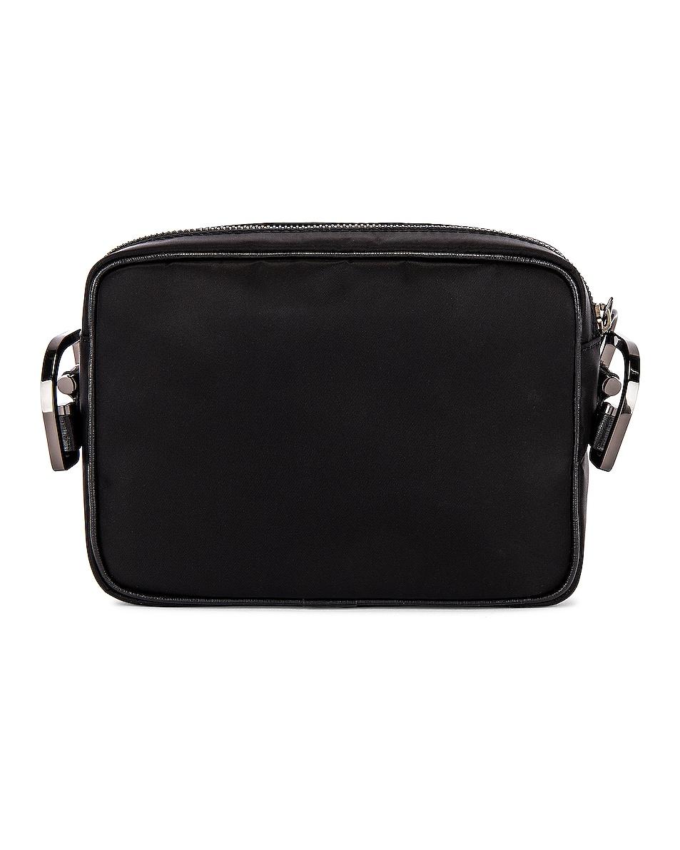 Image 2 of OFF-WHITE Crossbody Bag in Black