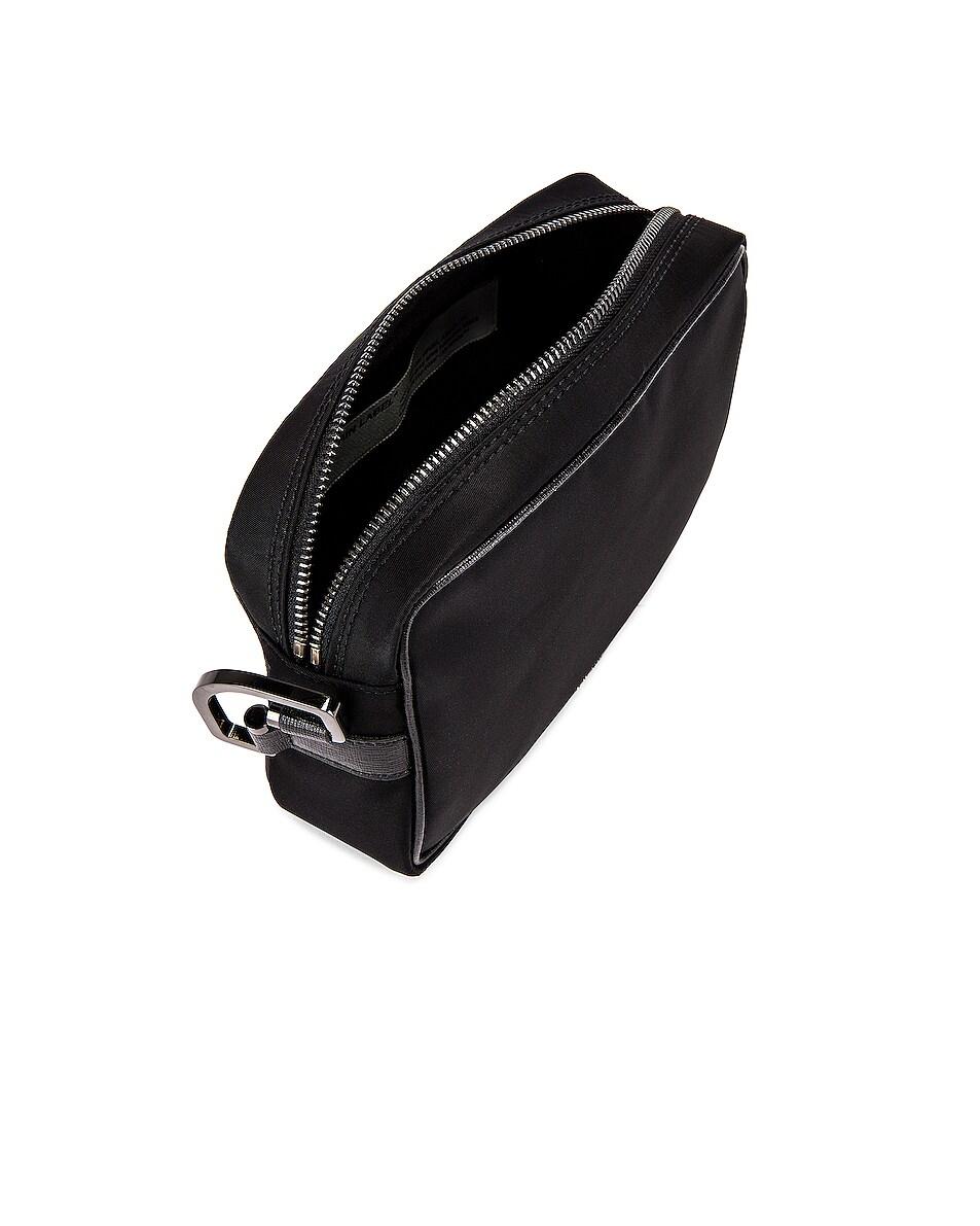 Image 4 of OFF-WHITE Crossbody Bag in Black
