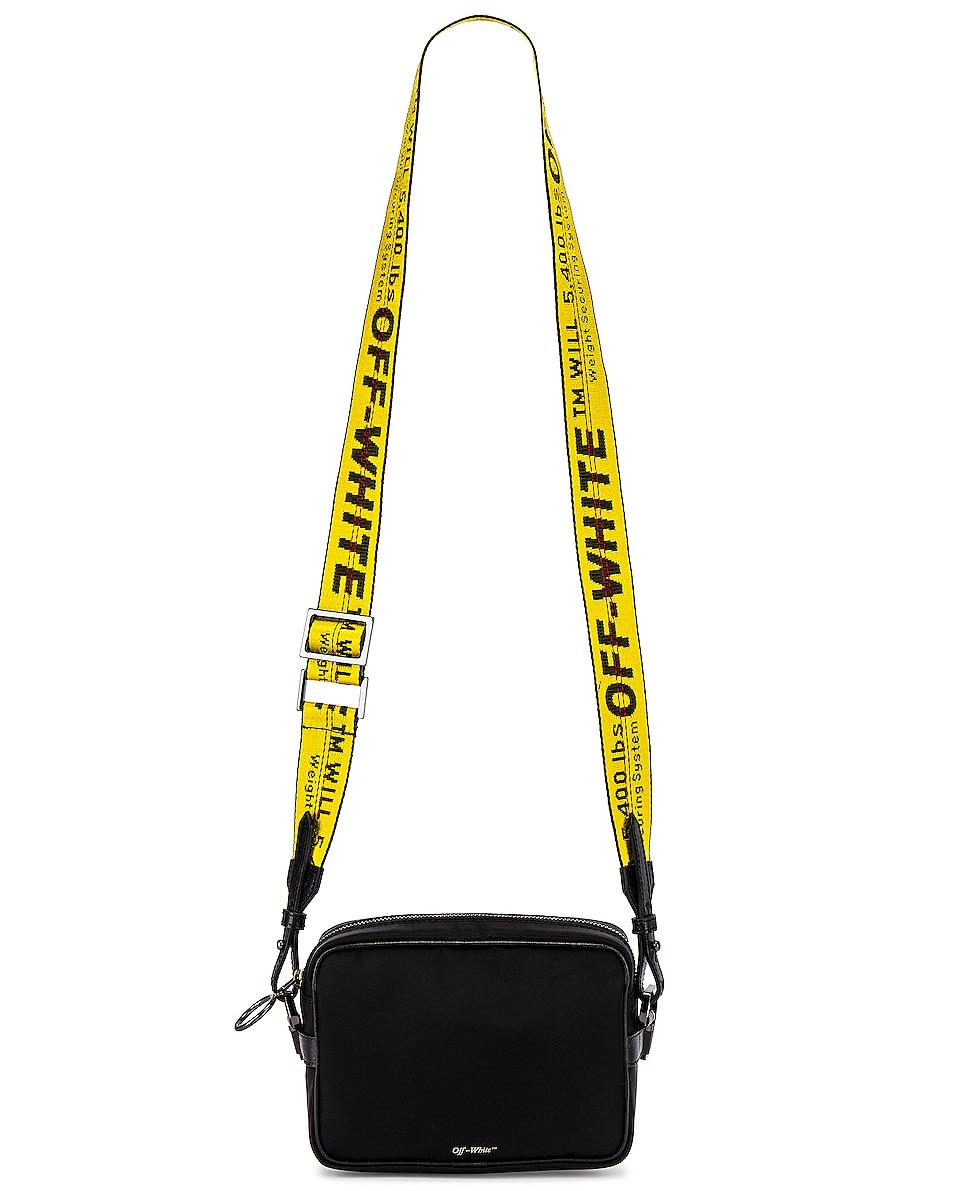 Image 5 of OFF-WHITE Crossbody Bag in Black