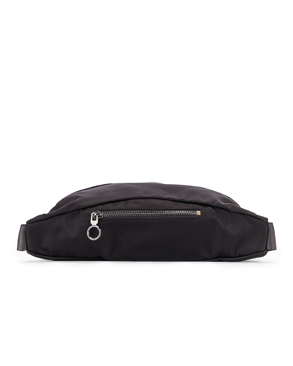 Image 3 of OFF-WHITE Fanny Pack in Black