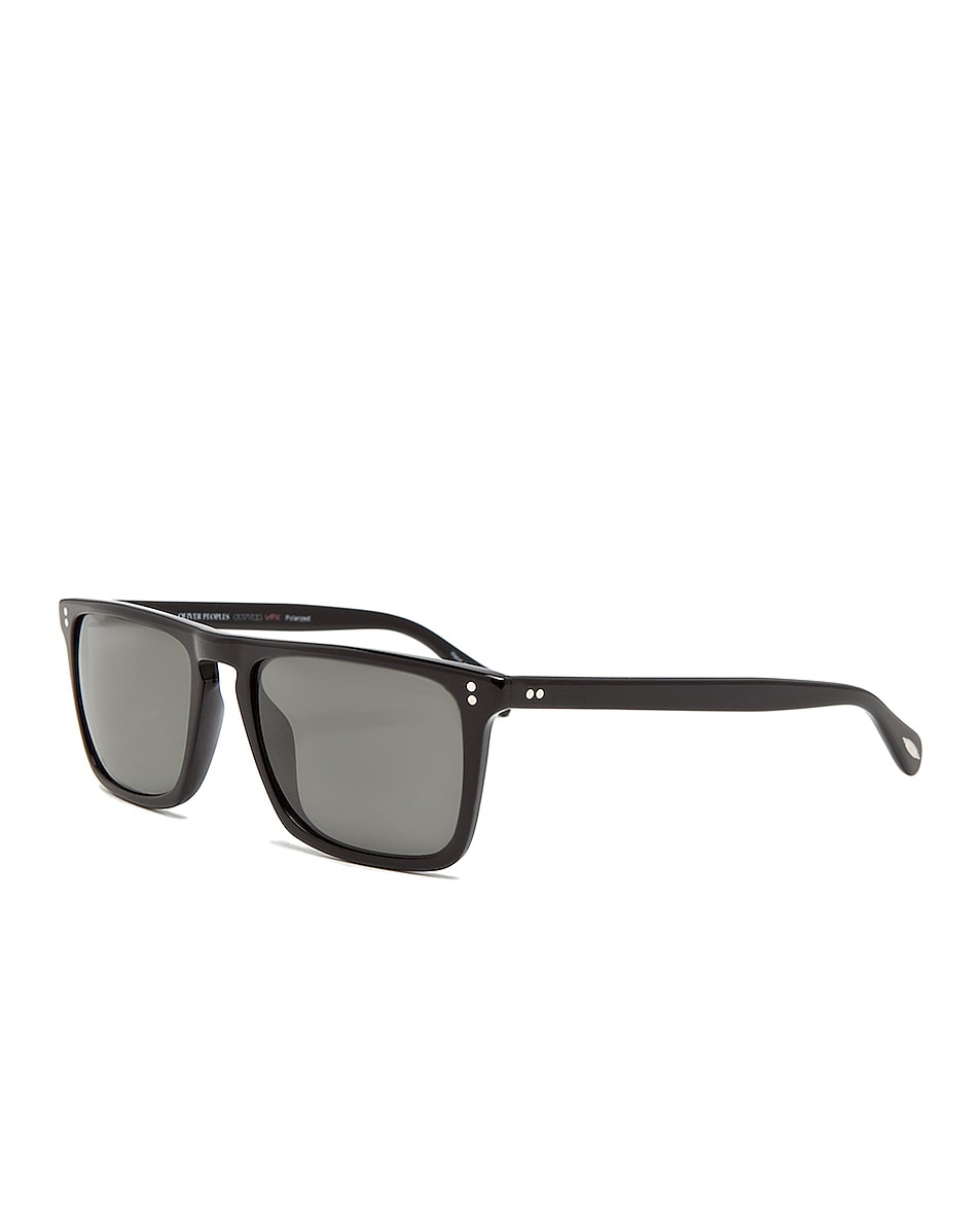 Image 2 of Oliver Peoples Bernardo in Black