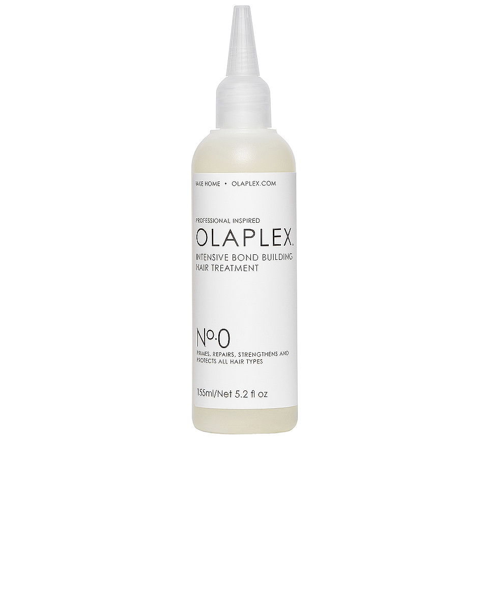 Image 1 of OLAPLEX No. 0 Intensive Bond Building Hair Treatment in