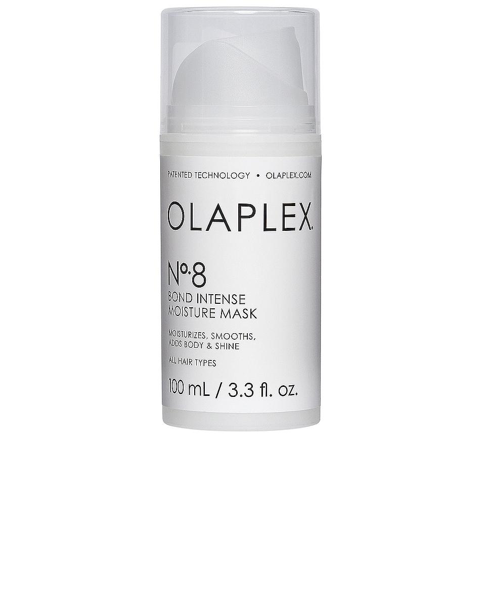 Image 1 of OLAPLEX No. 8 Bond Intense Moisture Mask in