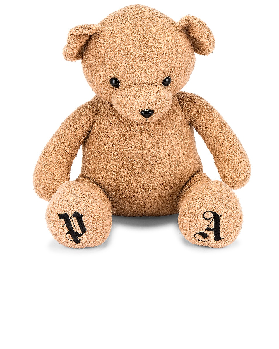 Image 1 of Palm Angels Bear in Brown