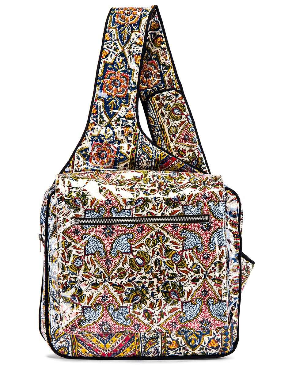 Image 1 of Paria Farzaneh Sabrina Season 4 Bag in Multi
