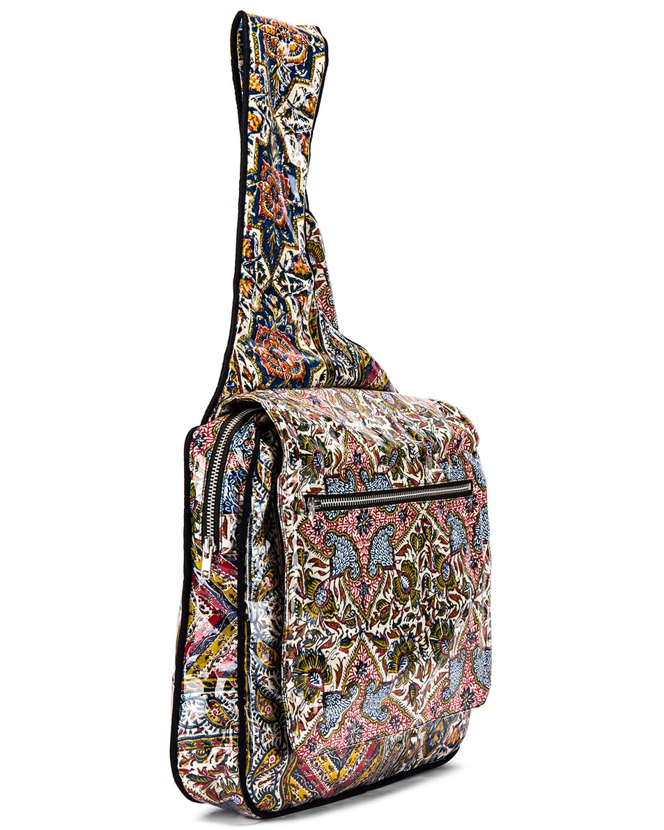 Image 3 of Paria Farzaneh Sabrina Season 4 Bag in Multi