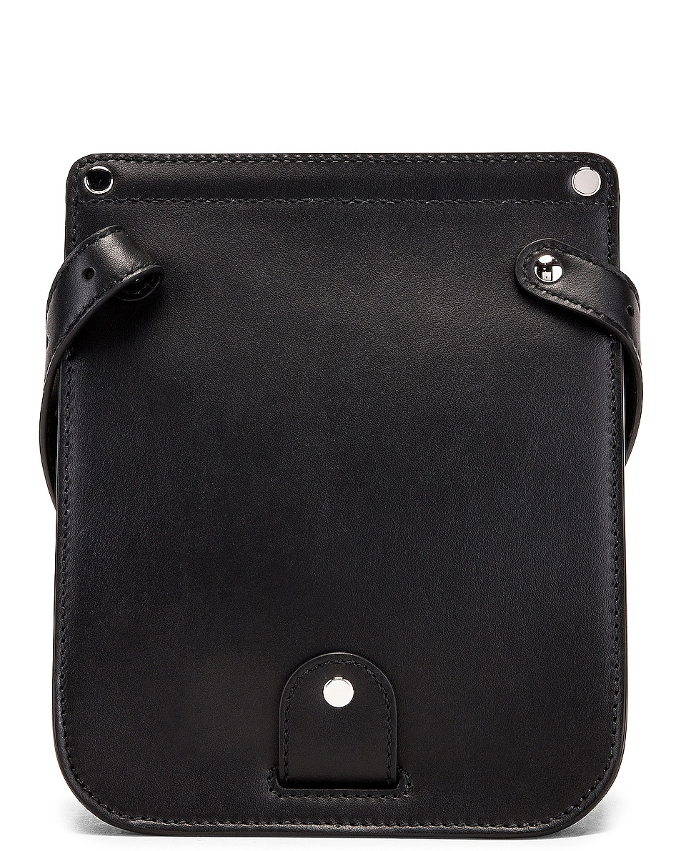 Image 3 of Proenza Schouler PS11 Box Bag in Black