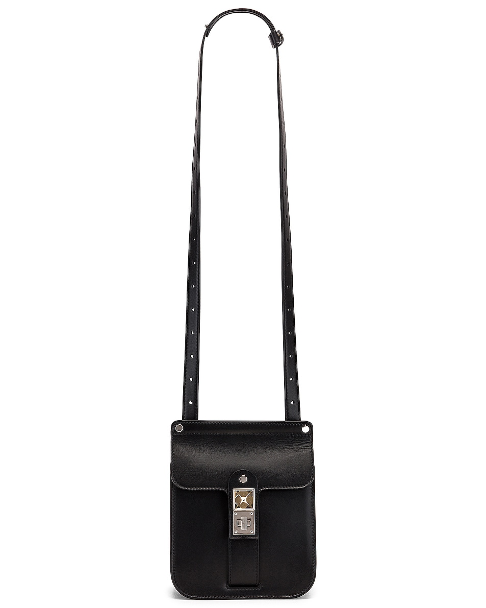 Image 6 of Proenza Schouler PS11 Box Bag in Black
