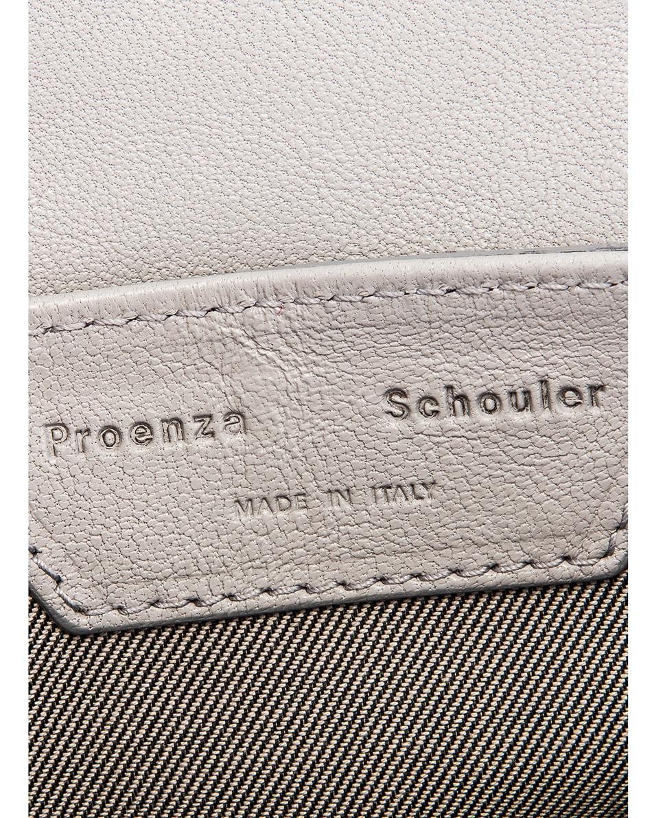 Image 7 of Proenza Schouler Micro PS1 Bag in Fog