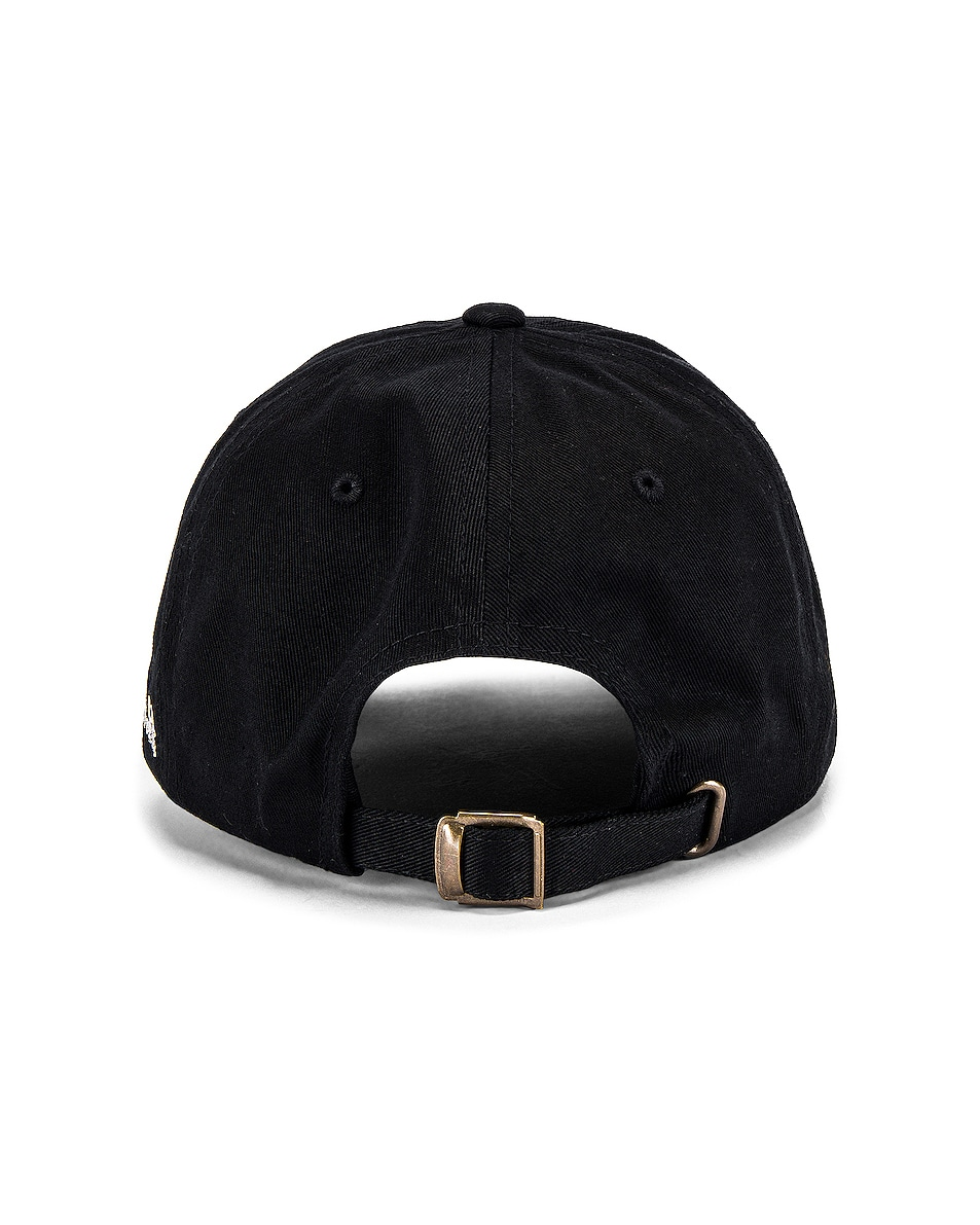 Image 4 of Reese Cooper Hitch Hiking Hat in Black
