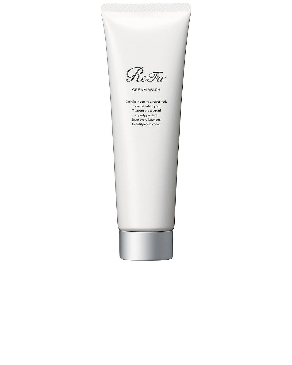 Image 1 of ReFa Cream Wash in