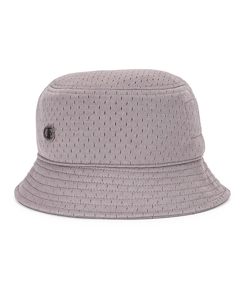 Image 1 of Rick Owens x Champion Mesh Gilligan Hat in Dust