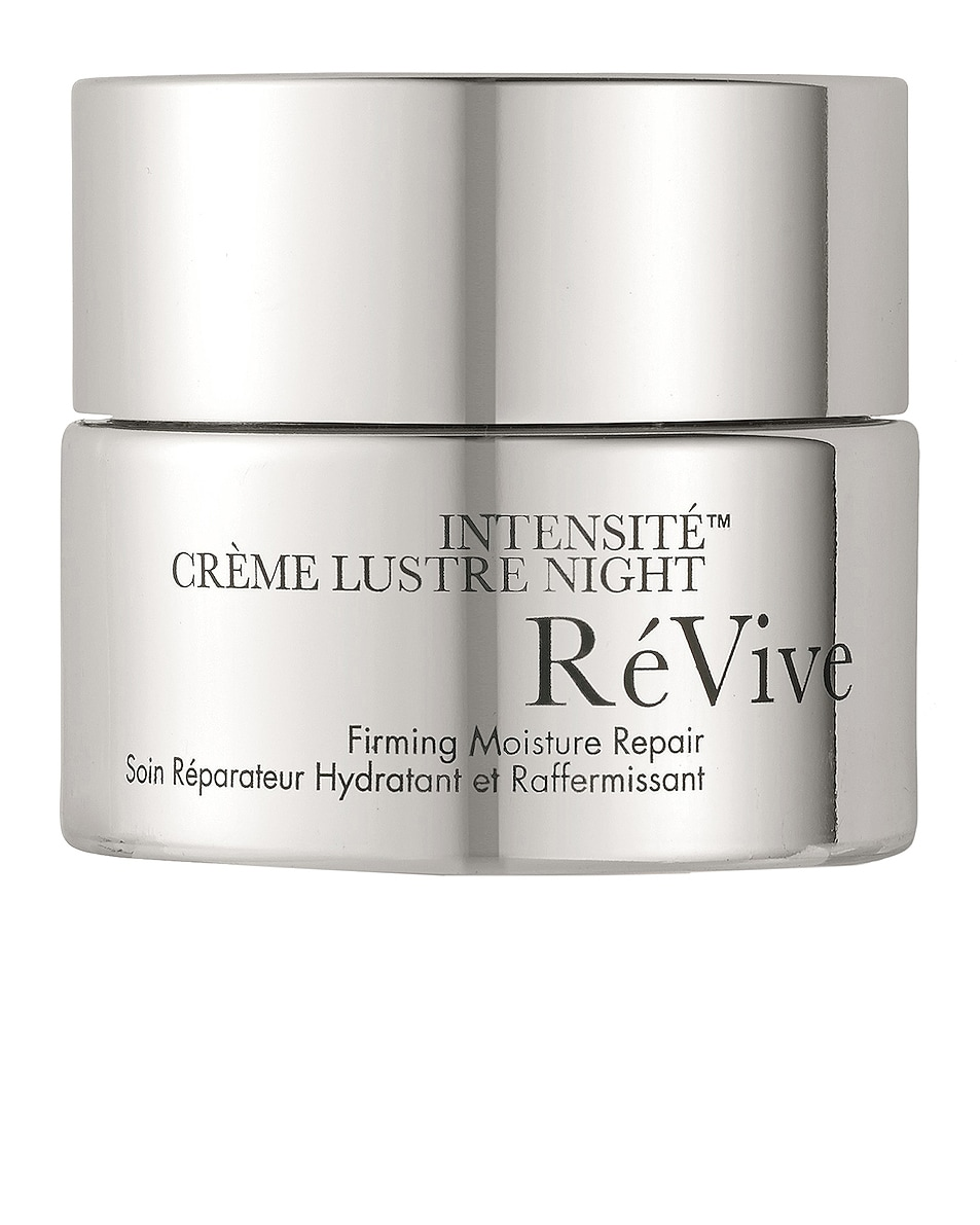 Image 1 of ReVive Intensite Creme Lustre Night Firming Moisture Repair in