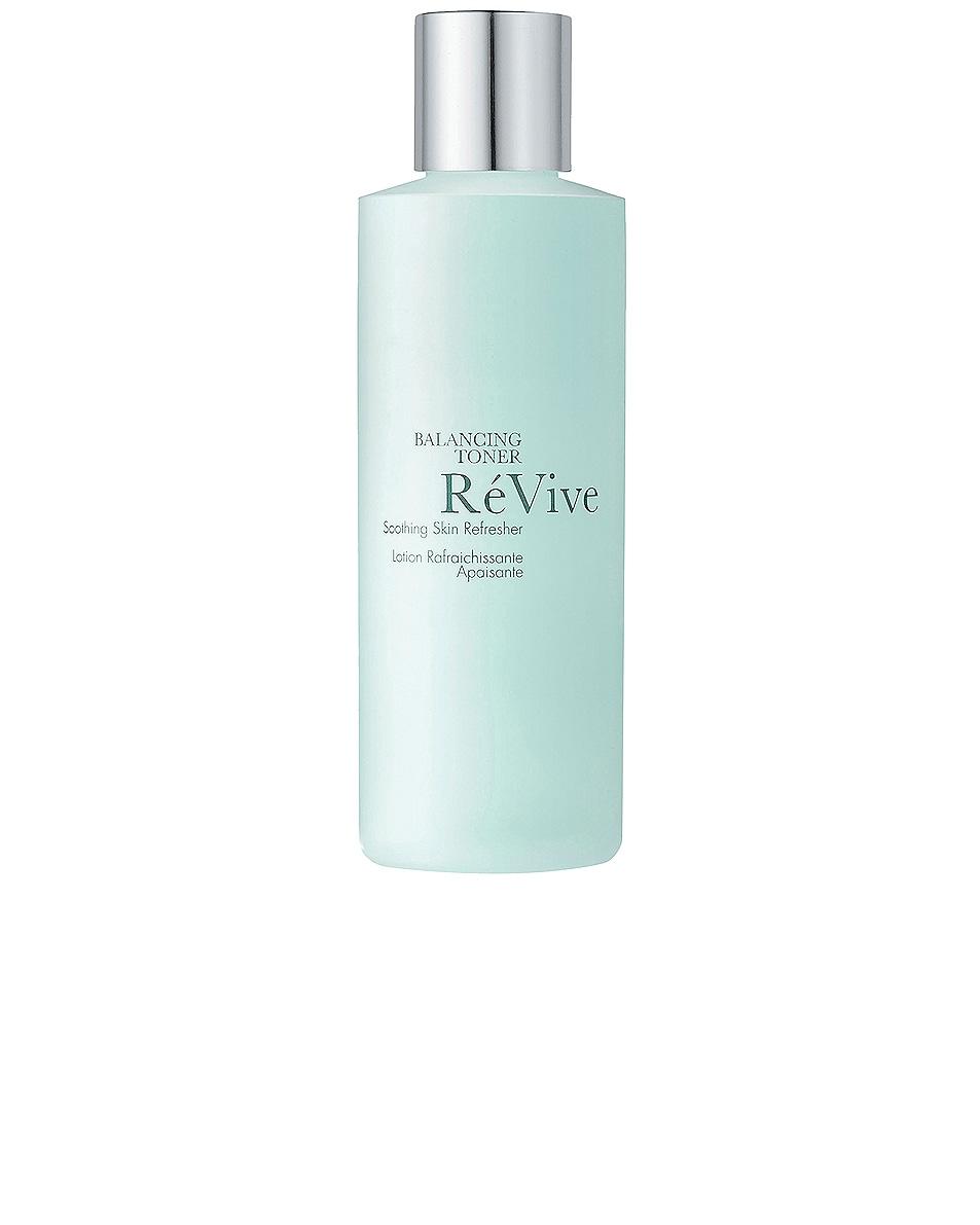 Image 1 of ReVive Balancing Toner Smoothing Skin Refresher in