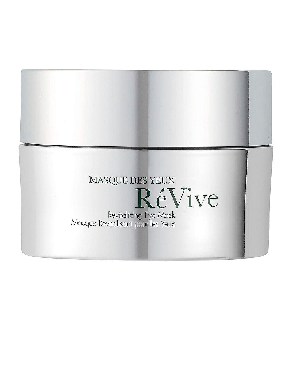 Image 1 of ReVive Masque Des Yeux Revitalizing Eye Mask in