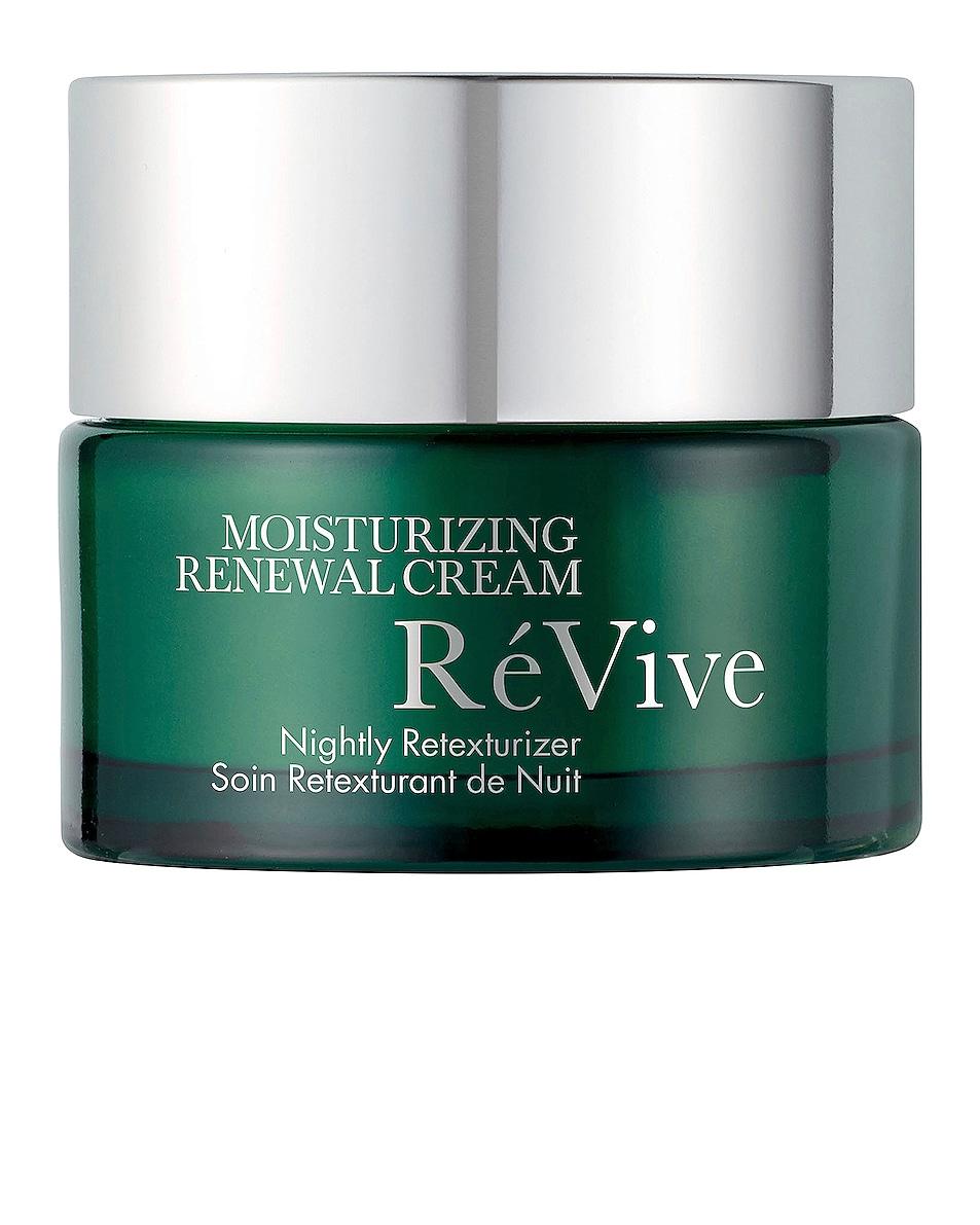 Image 1 of ReVive Moisturizing Renewal Cream Nightly Retexturizer in
