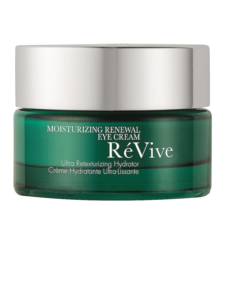 Image 1 of ReVive Moisturizing Renewal Eye Cream Ultra Retexturizing Hydrator in