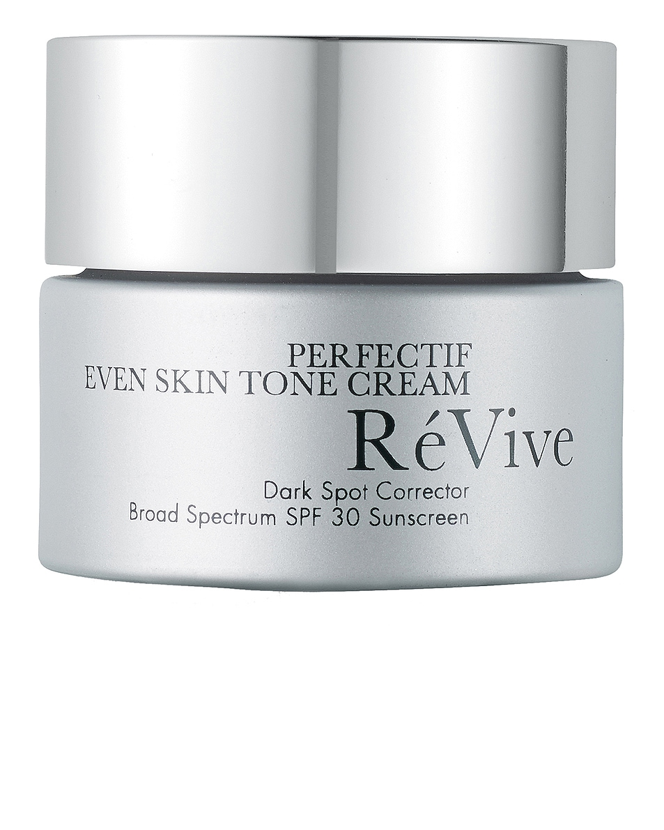Image 1 of ReVive Perfectif Even Skin Tone Cream Broad Spectrum SPF 30 Sunscreen in
