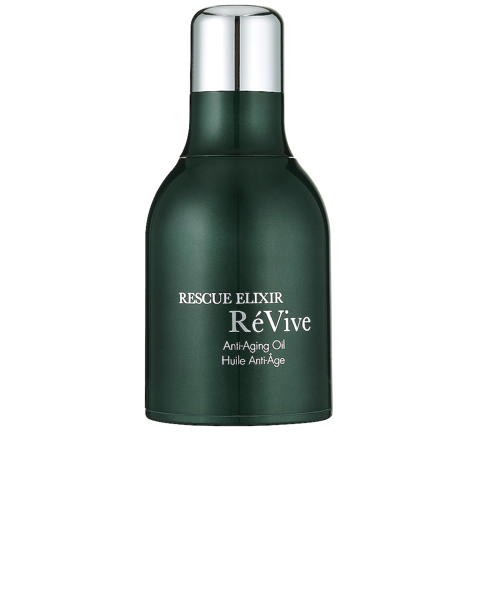 Image 1 of ReVive Rescue Elixir Anti-Aging Oil in