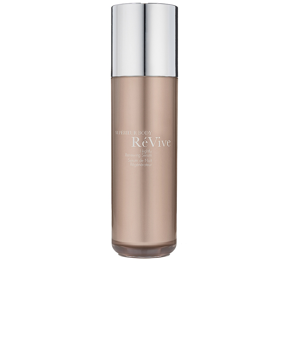 Image 1 of ReVive Body Superieur Nightly Renewing Serum in