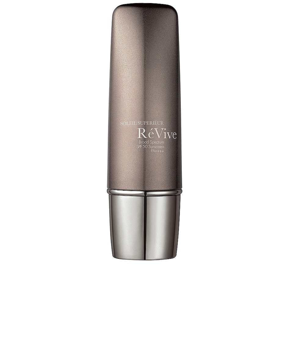 Image 1 of ReVive Soleil Superieur Broad Spectrum SPF 50 Sunscreen in