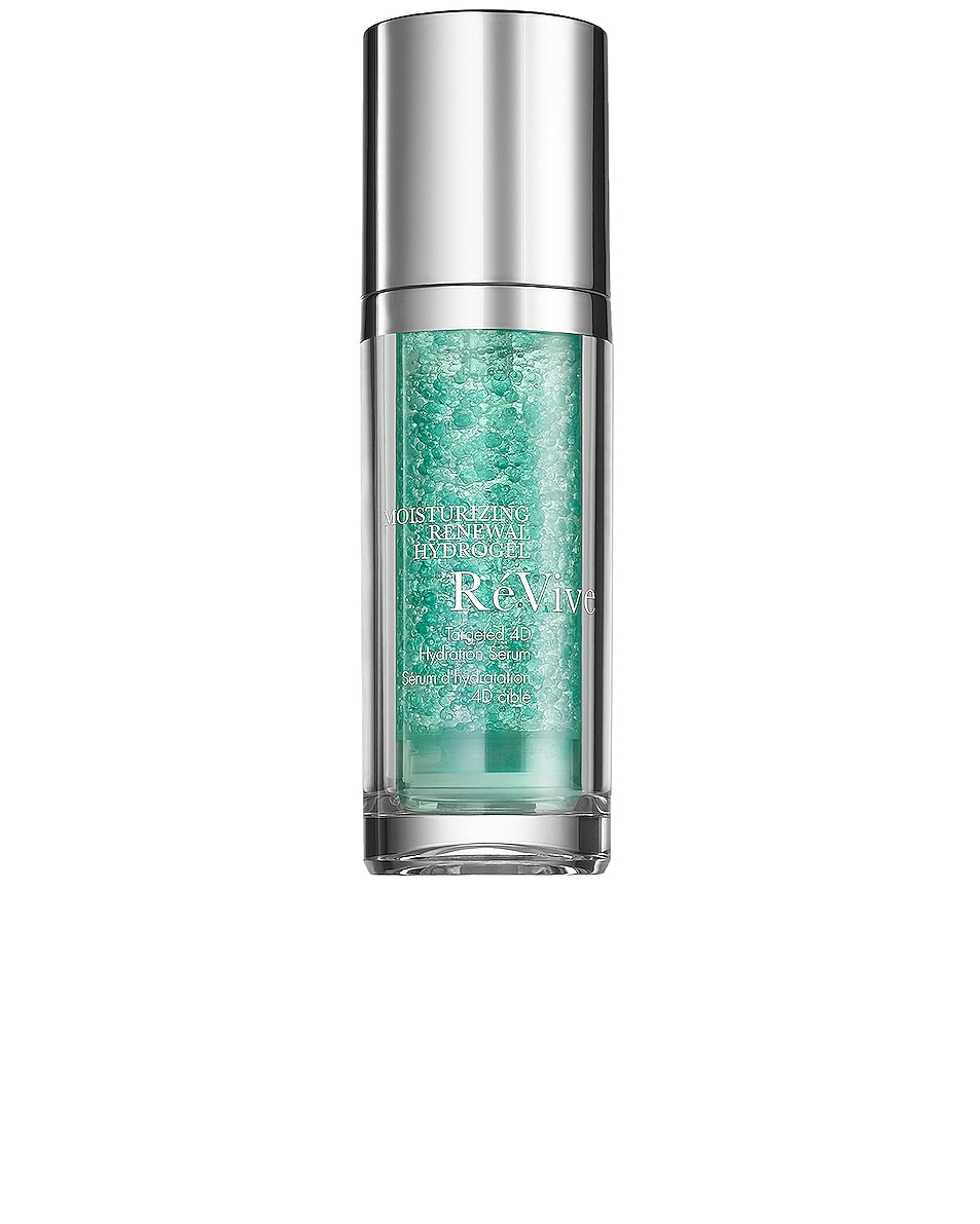 Image 1 of ReVive Moisturizing Renewal Hydrogel Targeted 4D Hydration Serum in