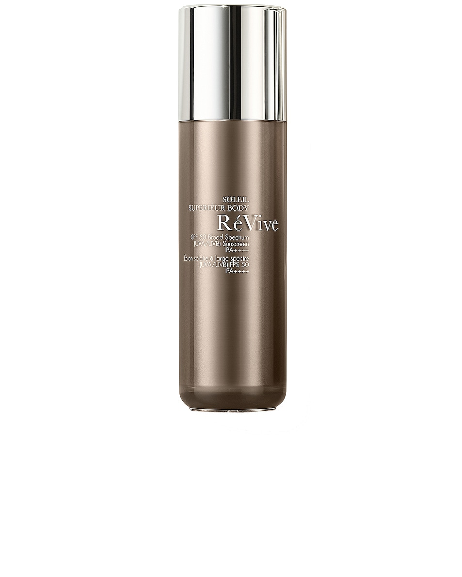 Image 1 of ReVive Soleil Superieur Body Broad Spectrum SPF 50 Sunscreen in