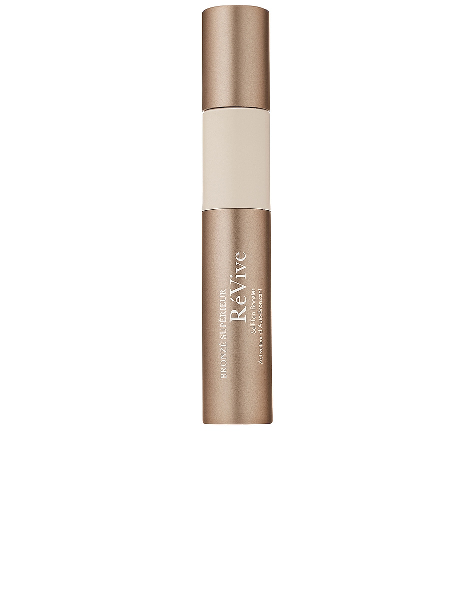 Image 1 of ReVive Bronze Superieur Self-Tan Booster in
