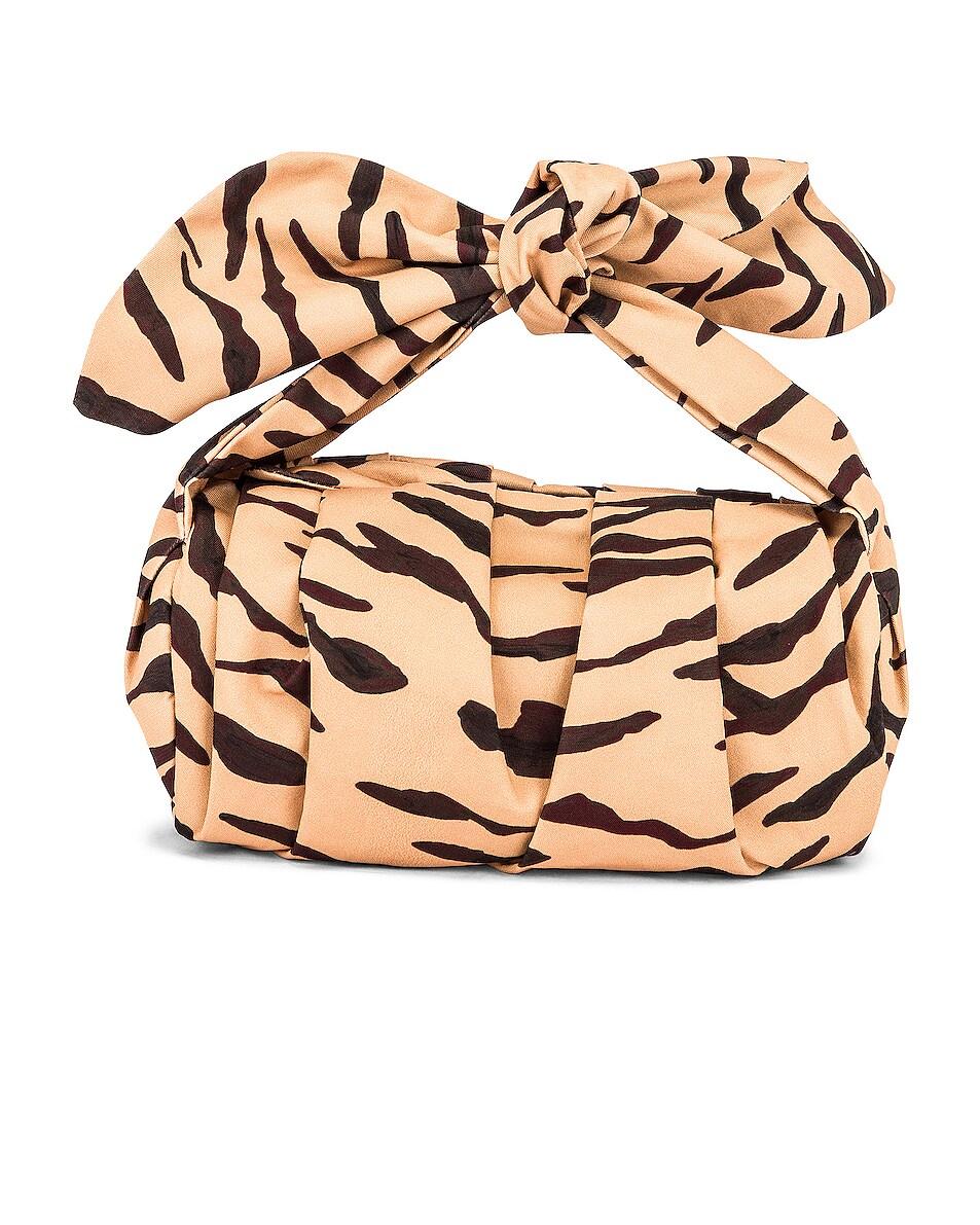 Image 1 of REJINA PYO Nane Bag in Tiger Beige