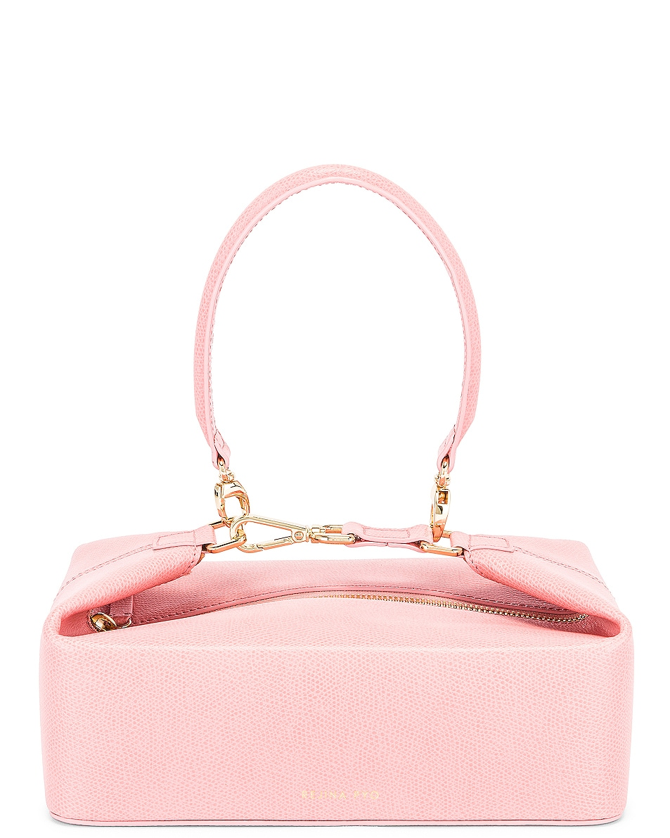 Image 1 of REJINA PYO Olivia Bag in Pink