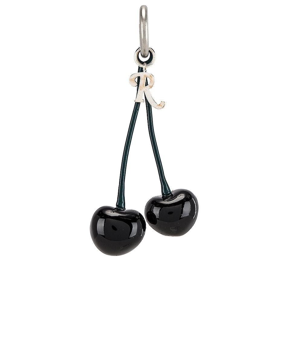 Raf Simons Accessories Double Cherry Charm