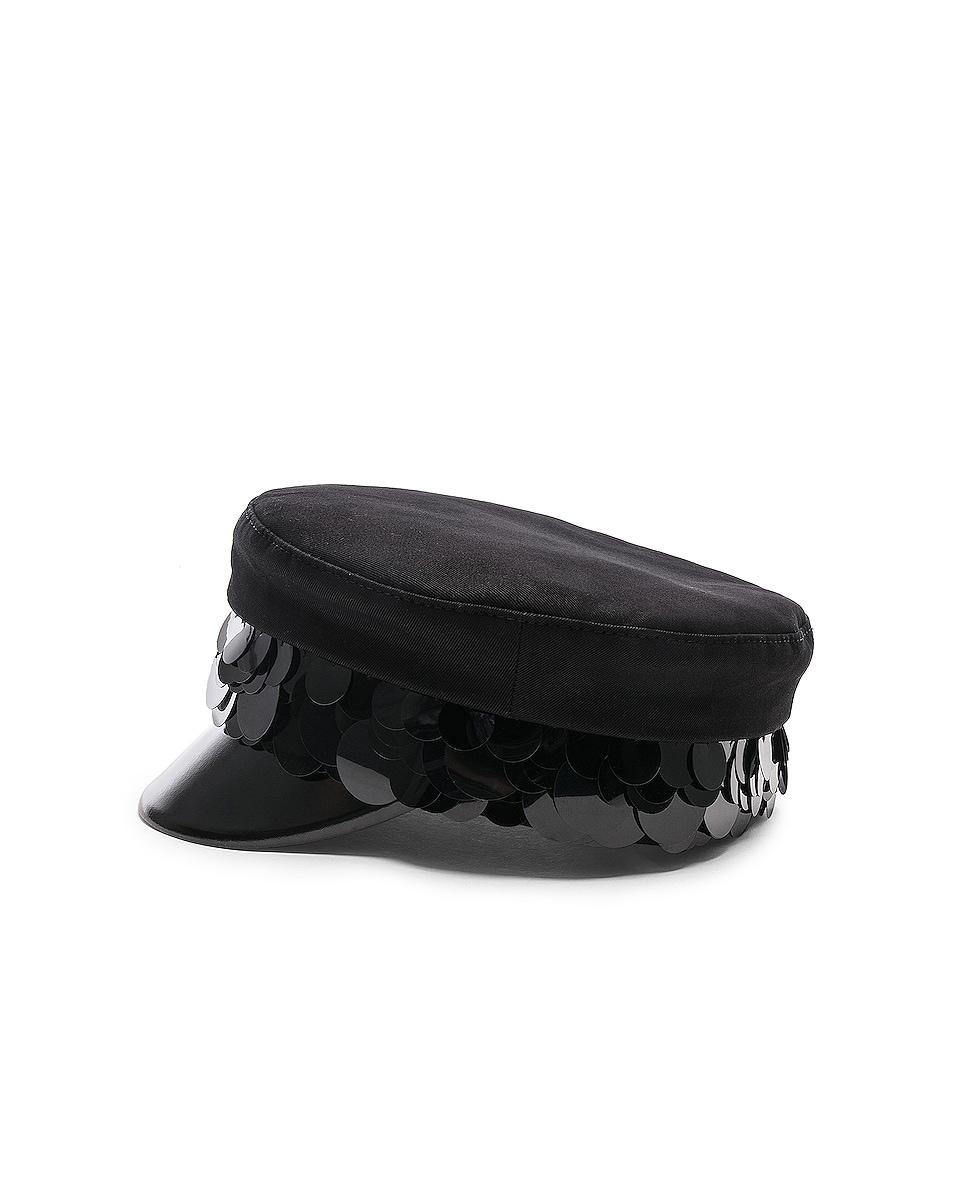 Image 3 of RtA x Ruslan Baginskiy Hat in Black